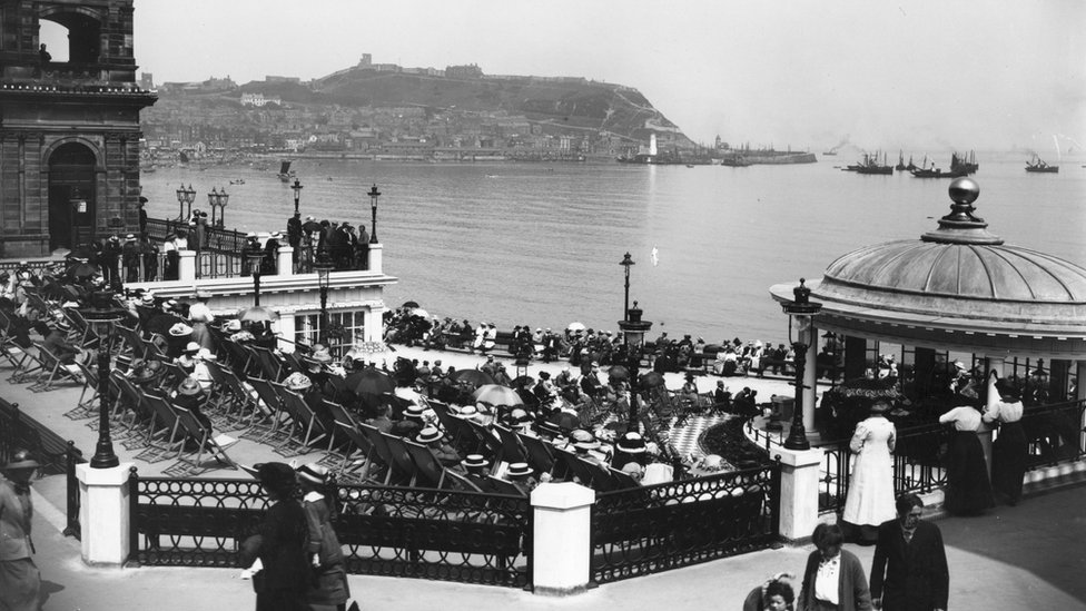 Archive image of Scarborough