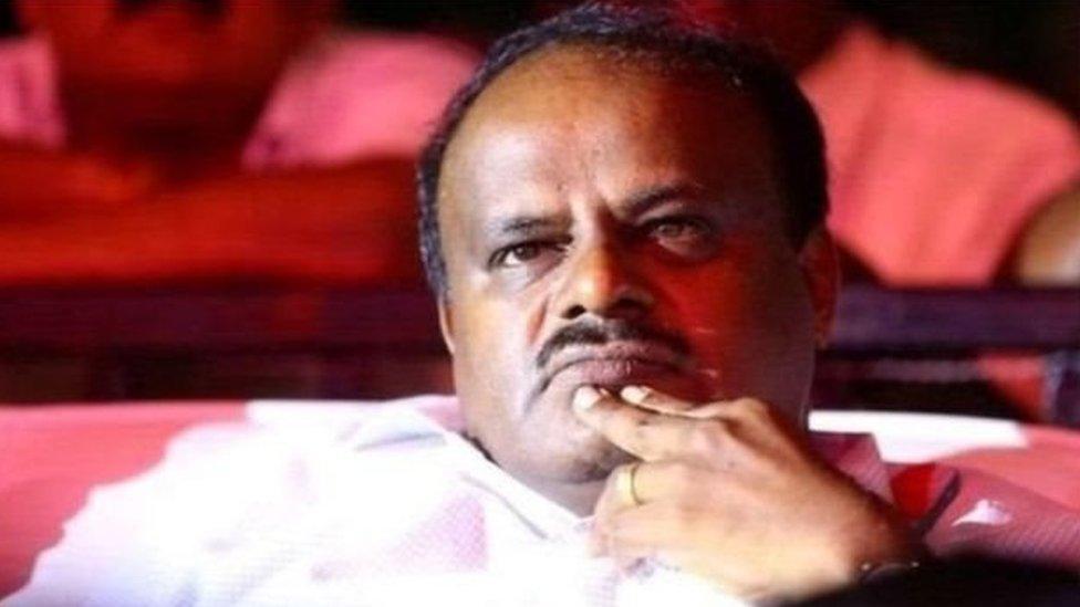 कर्नाटक विधायक शाम छह बजे स्पीकर को दें इस्तीफ़ा - सुप्रीम कोर्ट