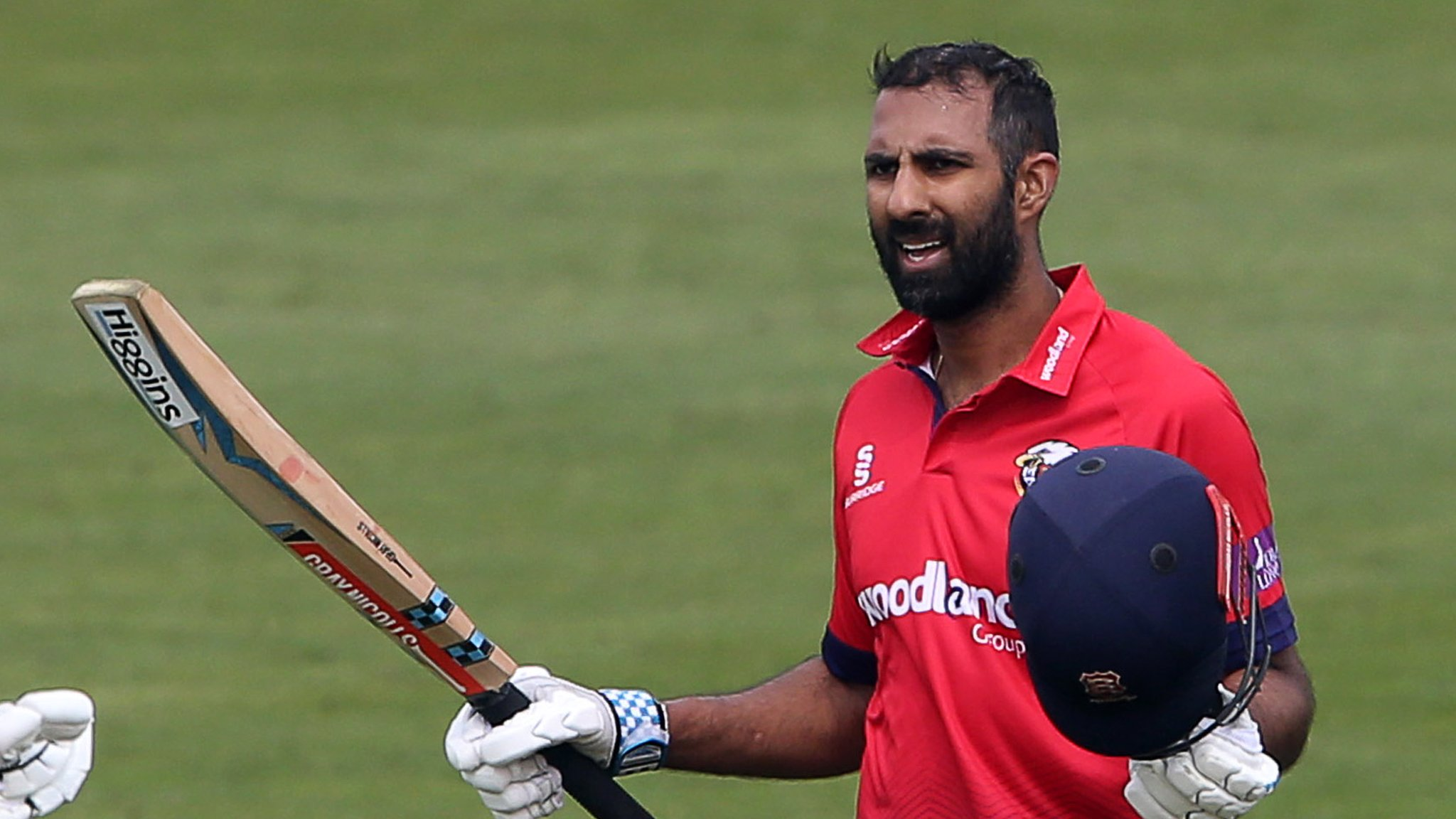 One-Day Cup: Varun Chopra hundred gives Essex easy win over Glamorgan