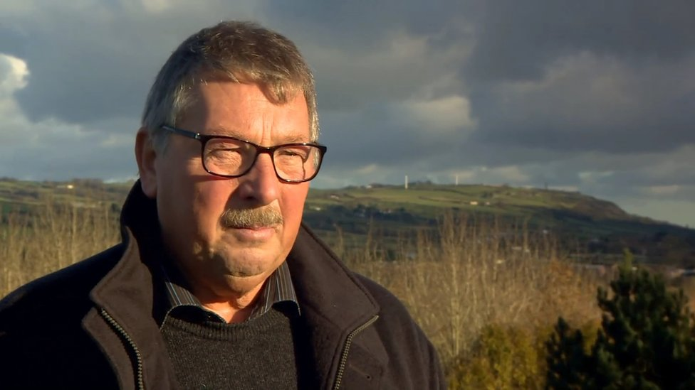 Sammy Wilson warns Brexit talks may jeopardise DUP-Tory deal