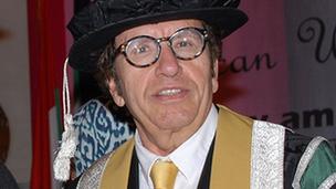 Professor Michael Nimier