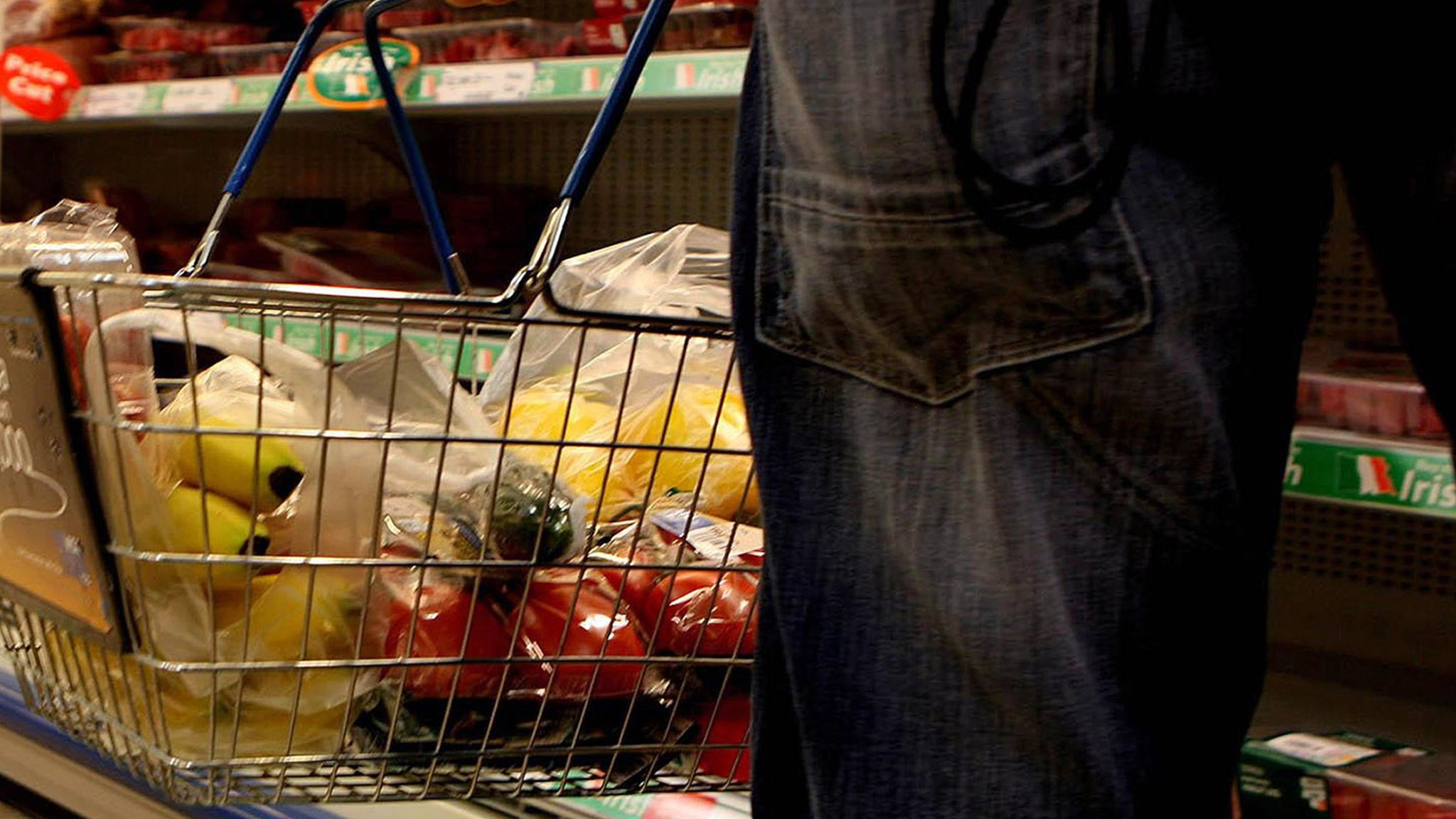 Isle of Lewis Tesco hit by basket 'crime wave'