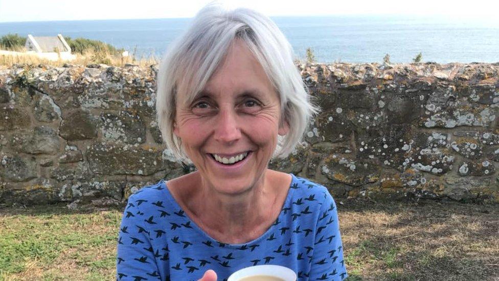 Catherine Utley