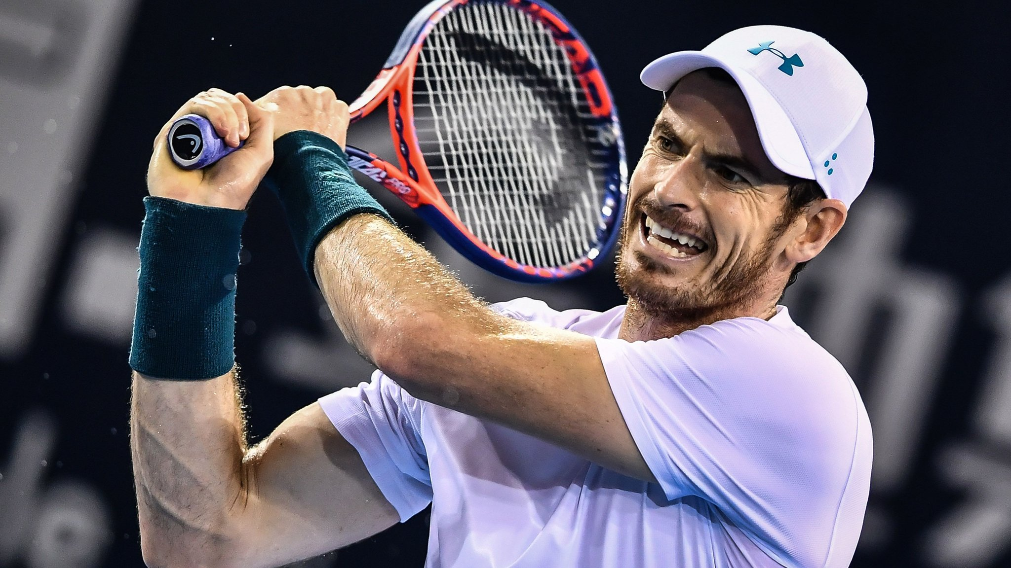 Andy Murray feeling 'better every day' before Brisbane return