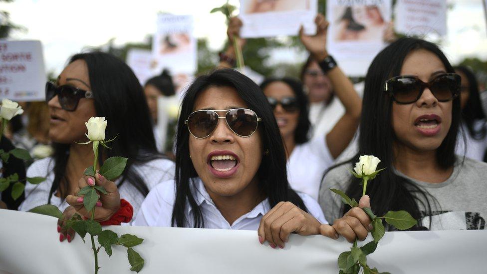 Homenaje a Vanesa Campos