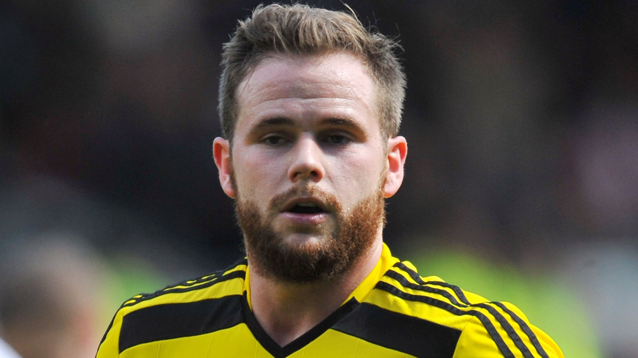 Alan Judge: Ipswich Town sign Brentford midfielder until end of season