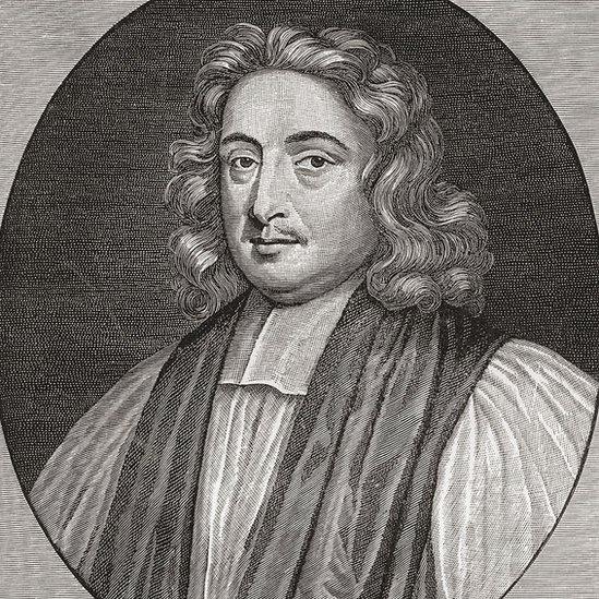 John Wilkins.