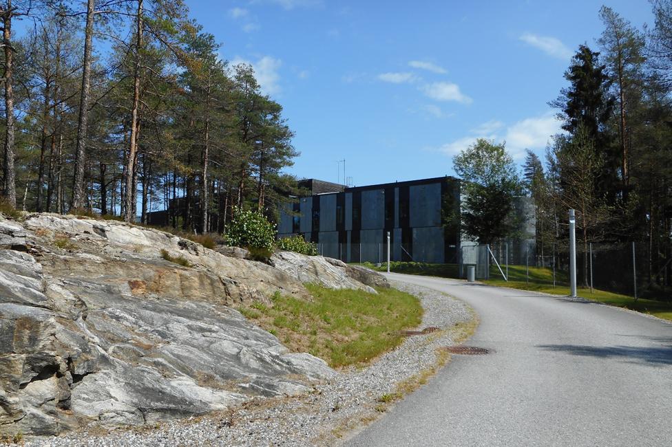 prisión de Halden
