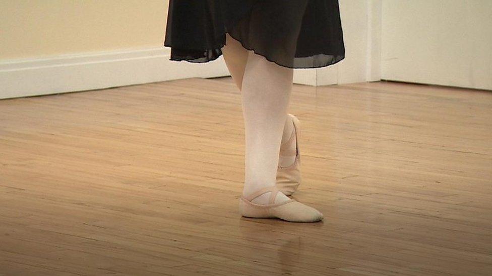 Elland ballet teacher, 81, passes exam