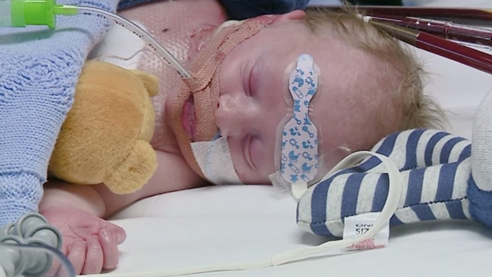 Carter Cookson: Parents trying to find a heart for their son