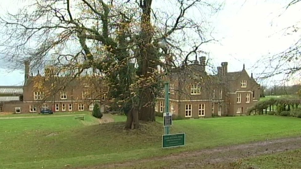 HMP East Sutton Park inmates' mansion flats 'a waste of money'