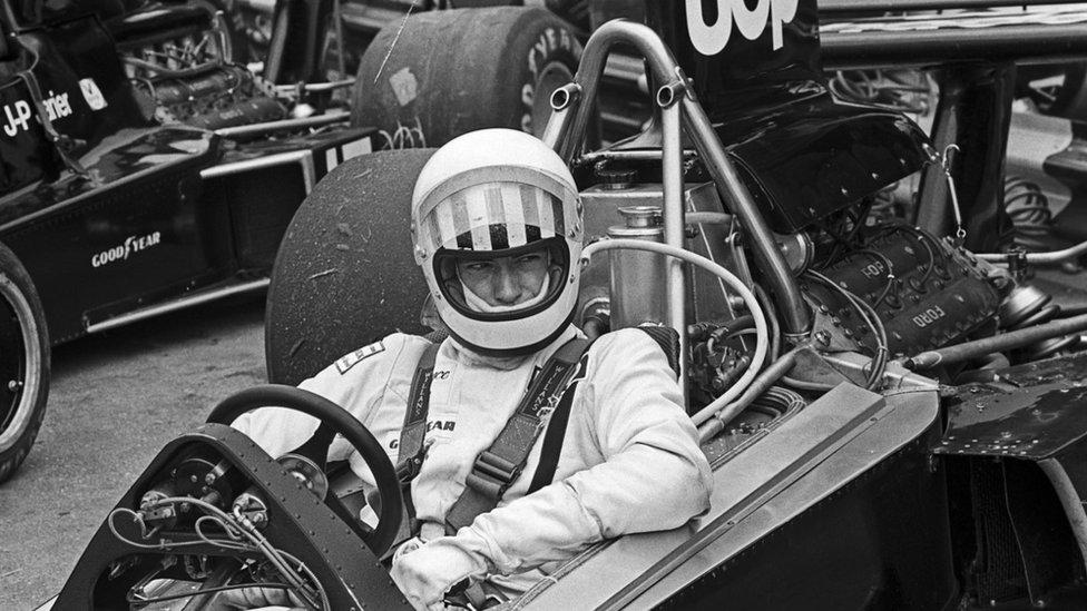 Brazilian Grand Prix 1975
