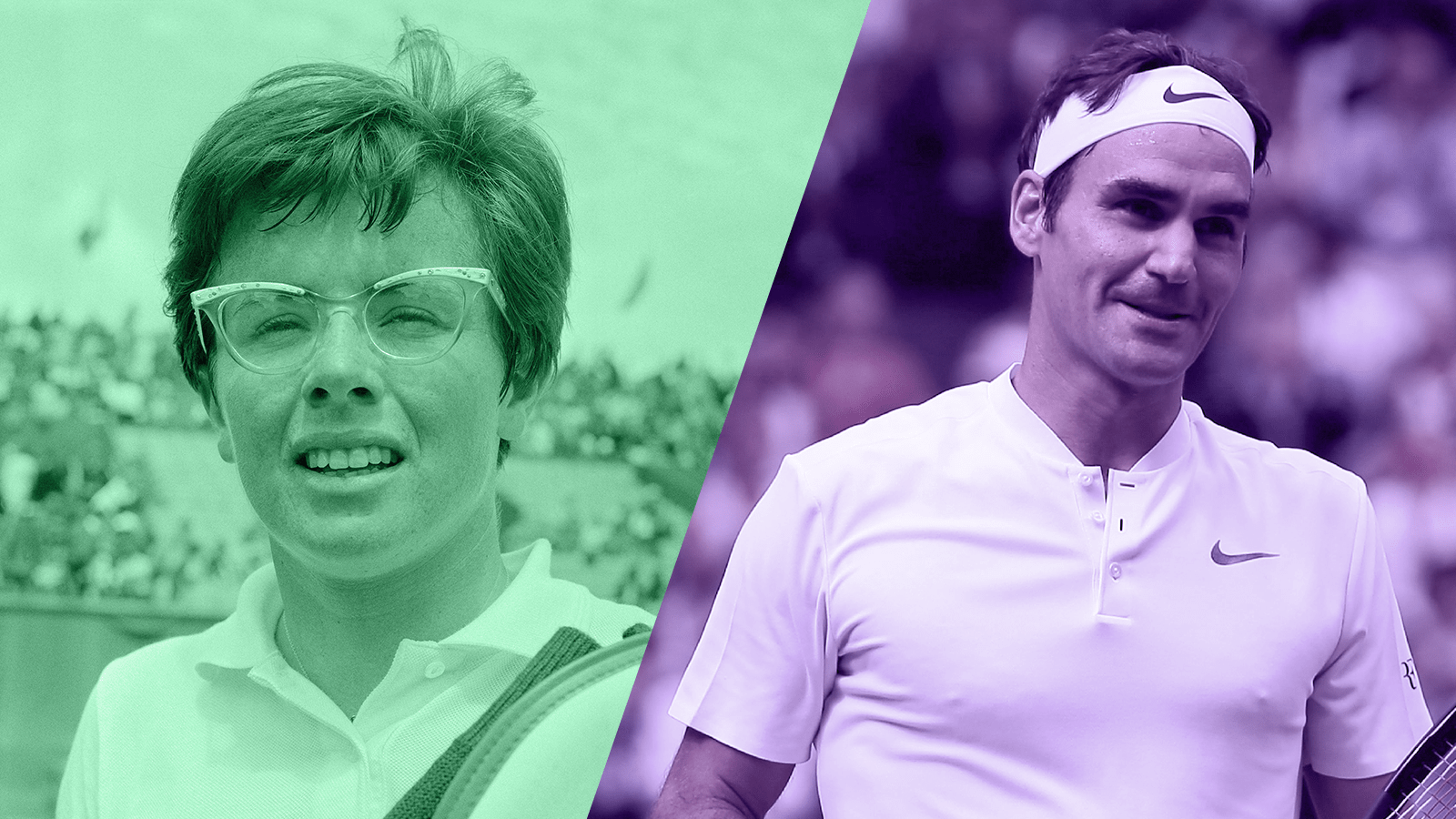 Wimbledon 2018: How the Championships have changed since 1968