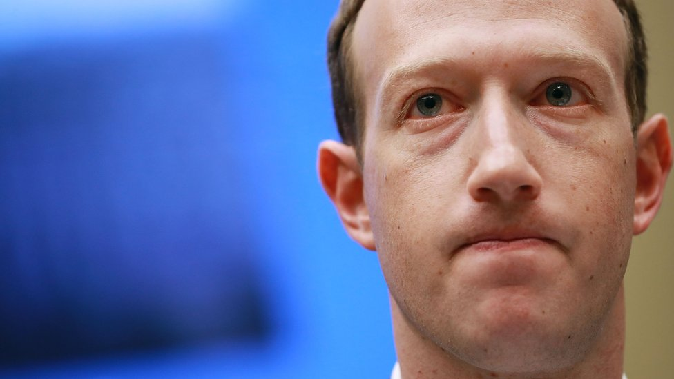 News Daily: Facebook report, Huawei risks and veteran Labour MP's death