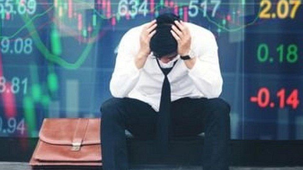 चीन ने एशिया को सबसे बड़ी आर्थिक मंदी से कैसे बचाया