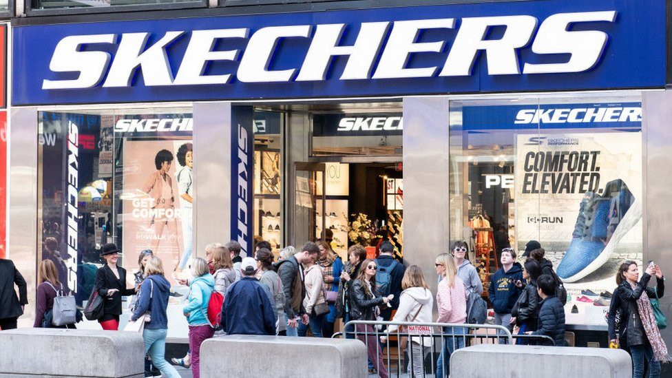 calzado skechers mexico uk