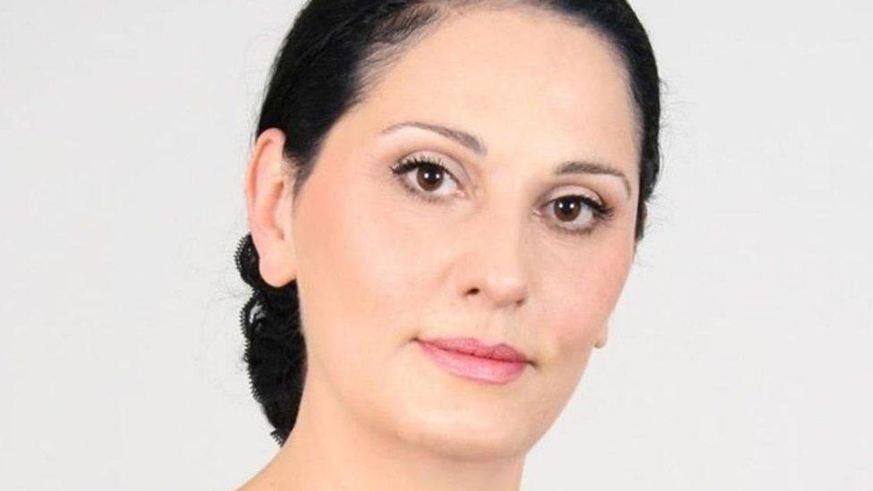 Московскую депутатку арестовали по делу о мошенничестве. Она собиралась баллотироваться в Госдуму