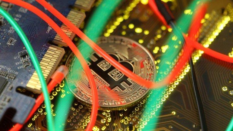bitcoin estratto