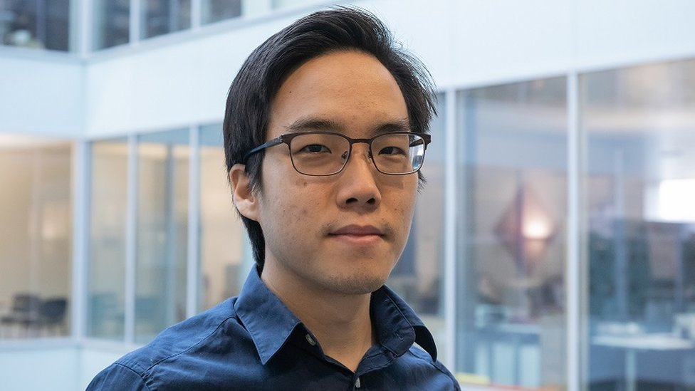 Andy Yen, ProtonMail founder