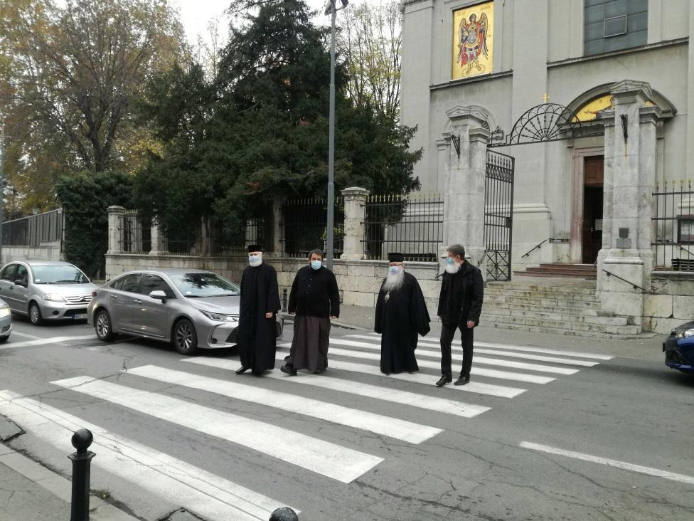 crkva, sveštenici, popovi, SPC