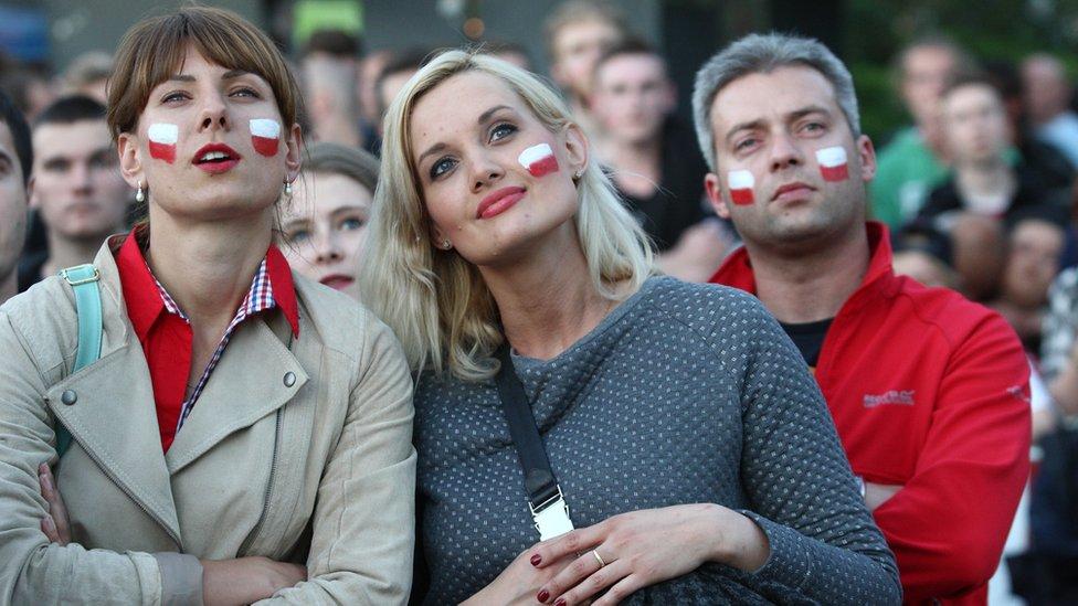 Вибори у Польщі: хто правитиме країною і чи будуть українці у Сеймі