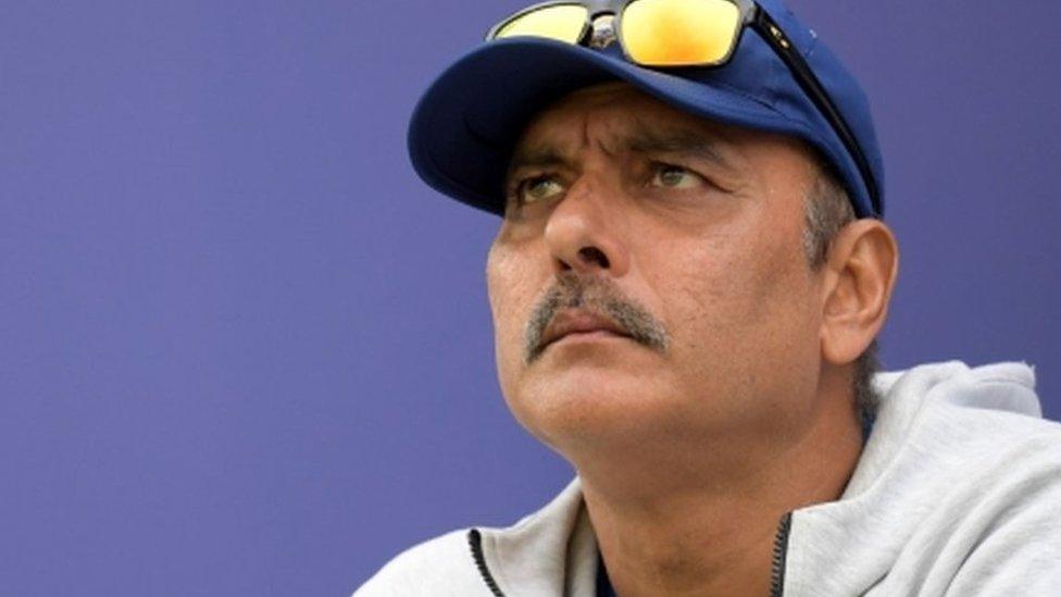 क्या भारतीय टीम के कोच शास्त्री देंगे इन सवालों का जवाब? : वर्ल्ड कप 2019