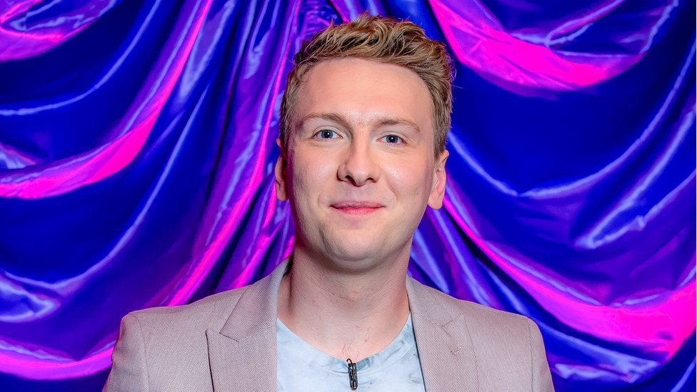 Joe Lycett calls for better LGBT dialogue