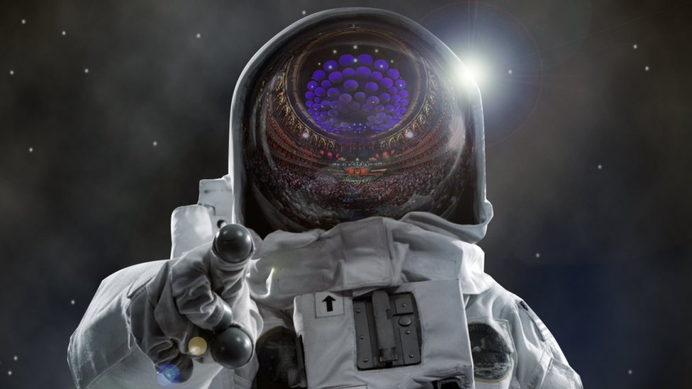 BBC News - The BBC Proms are going to outer space: 2019's season highlights