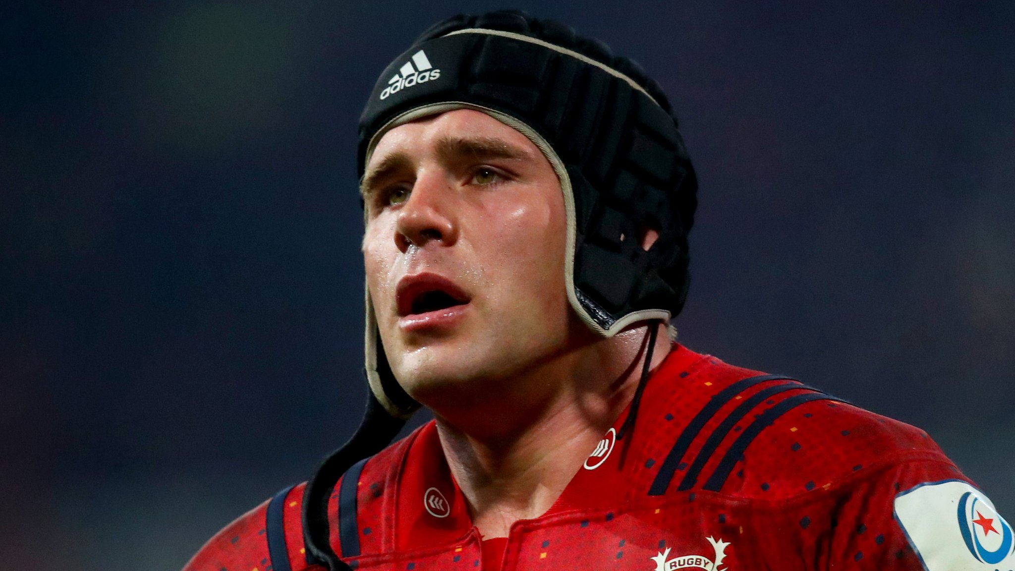 Pro14: CJ Stander to captain Munster in Zebre game as side shows seven changes