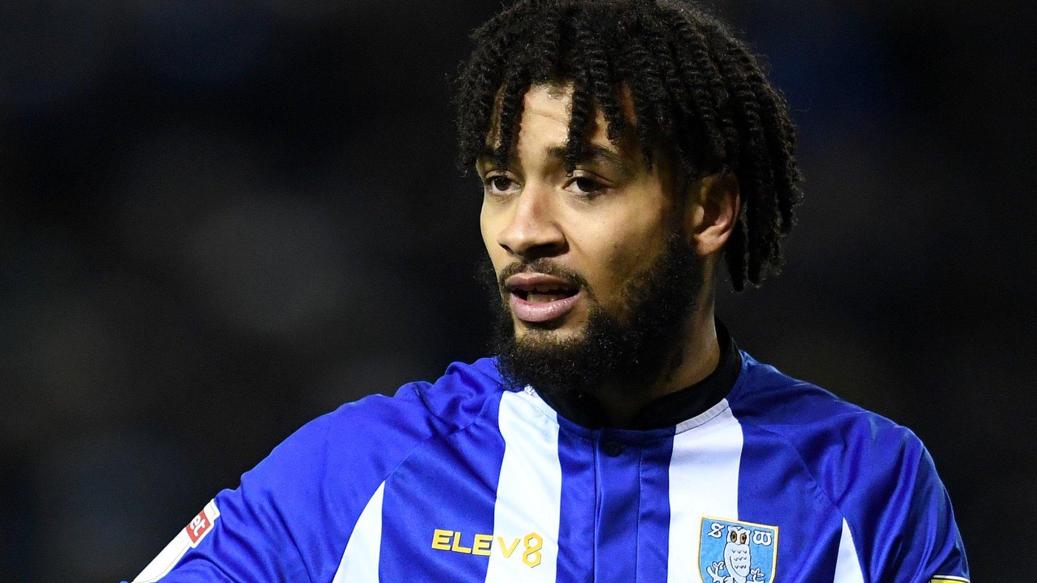 Michael Hector: Sheffield Wednesday boss Steve Bruce keen to bring back Chelsea loanee