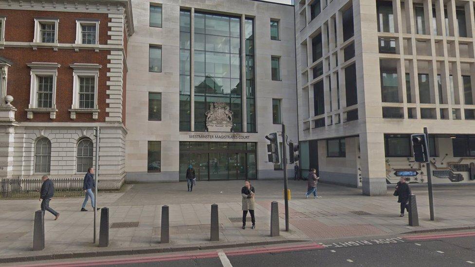 Newcastle terror attack plots accused in court