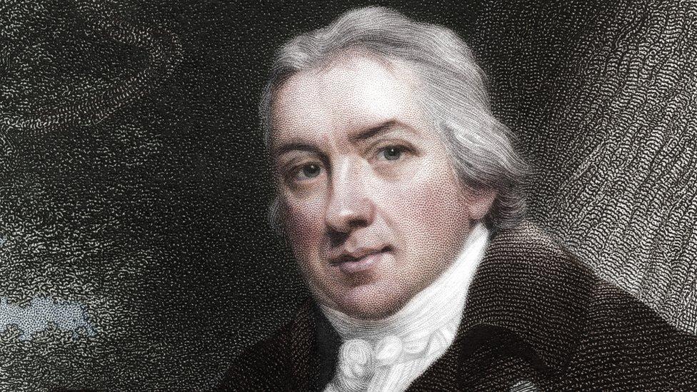 Edward Jenner