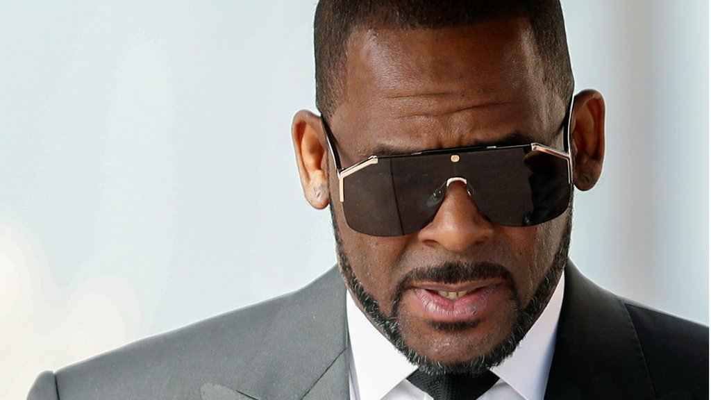 R. Kelly loses civil court case after missing hearing