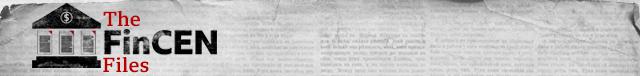 Correa de archivos FinCEN