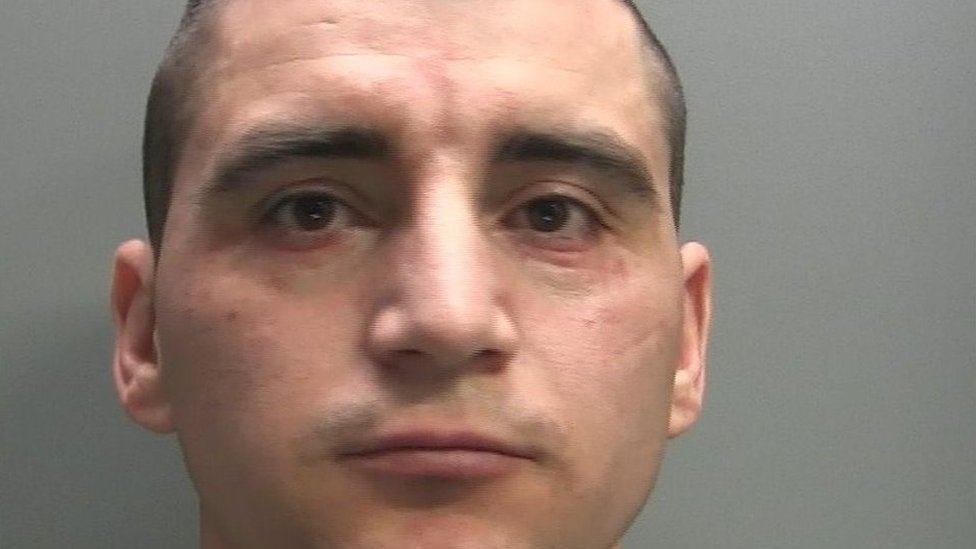 Man jailed for sexual assaulting girl in Carlisle