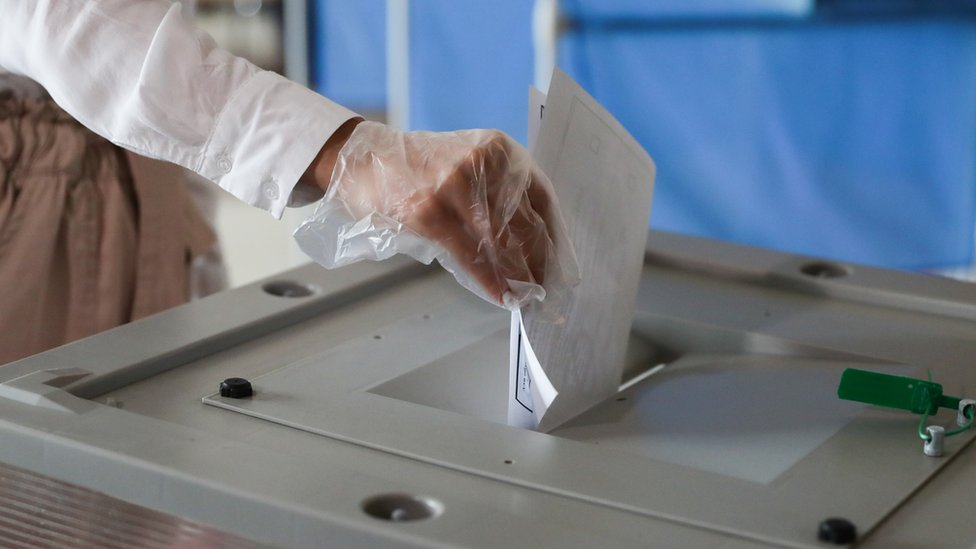 СКР возбудил дело о подготовке массовых беспорядков на выборах