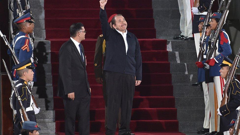 Aliado de Daniel Ortega renuncia a Suprema Corte y lanza duras críticas