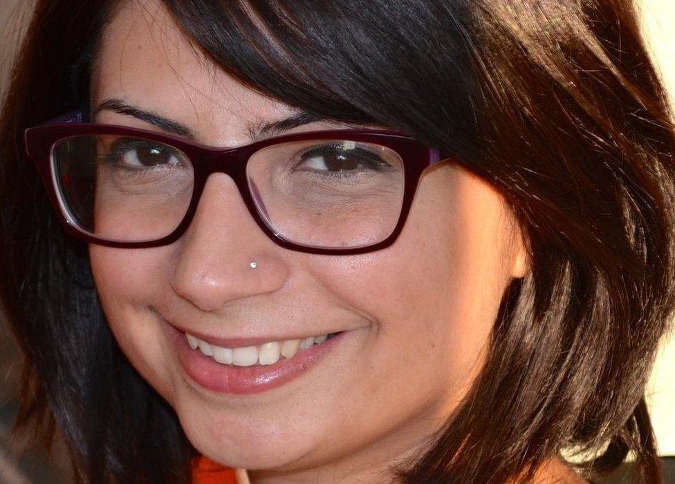Fabrizia di Lorenzo's Twitter profile picture