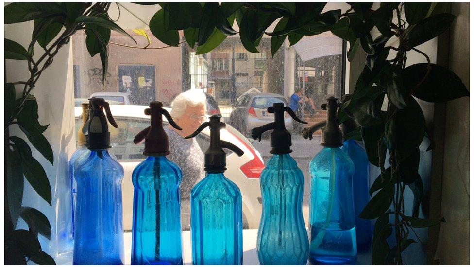 Zatvara se poslednja prodavnica sode u centru Beograda