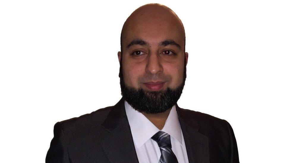 Waheed Rafiq