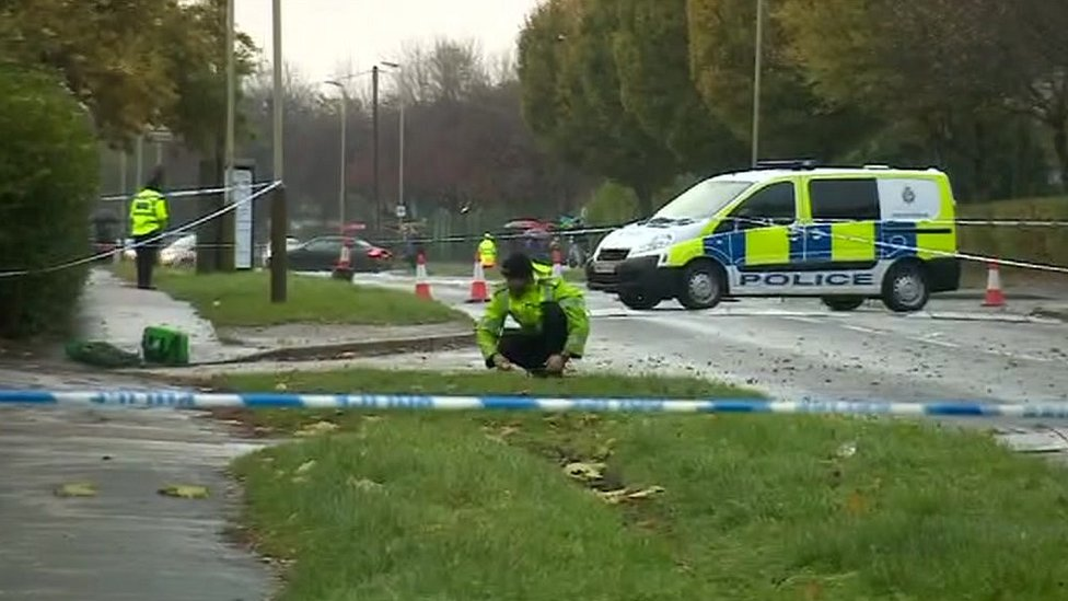 Leicester man cleared of murder bid after crash
