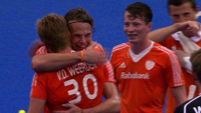 EuroHockey 2015: Dutch thrash Germany for Euro title
