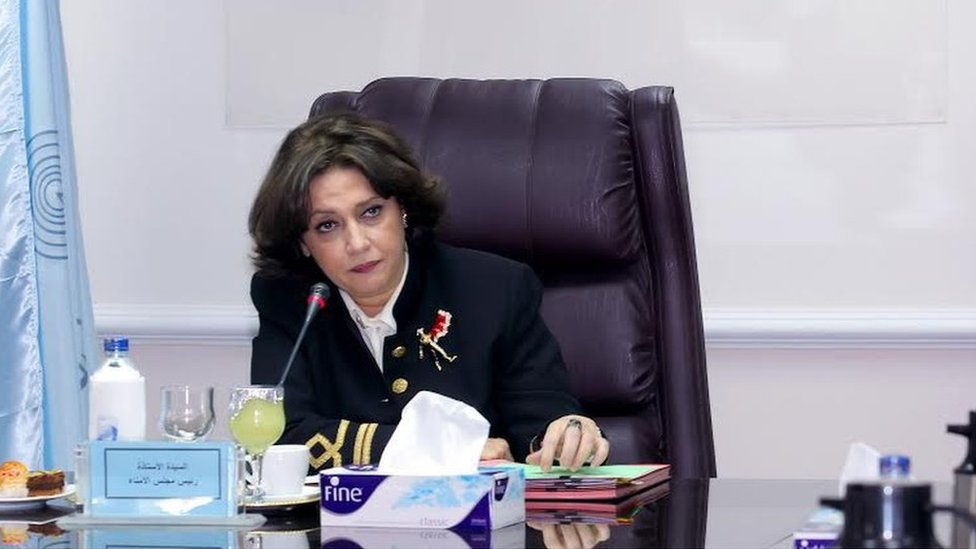 Safaa Hegazy