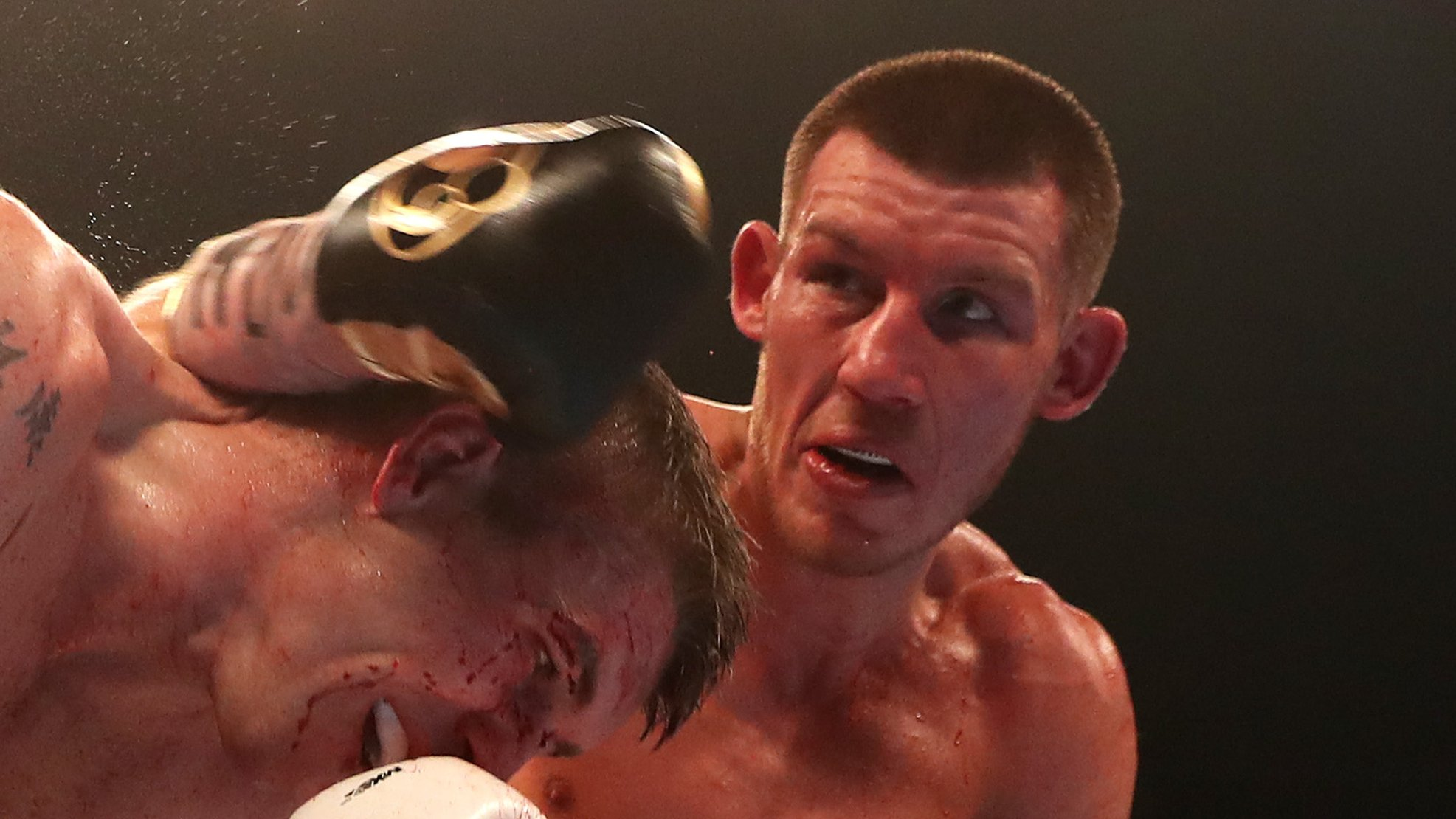 Liam Williams leaves trainer Gary Lockett to join Ingle Gym