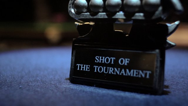 Shots of the UK Championships