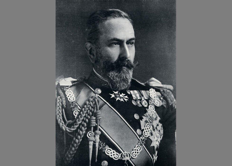 أمير باتنبيرغ لويس