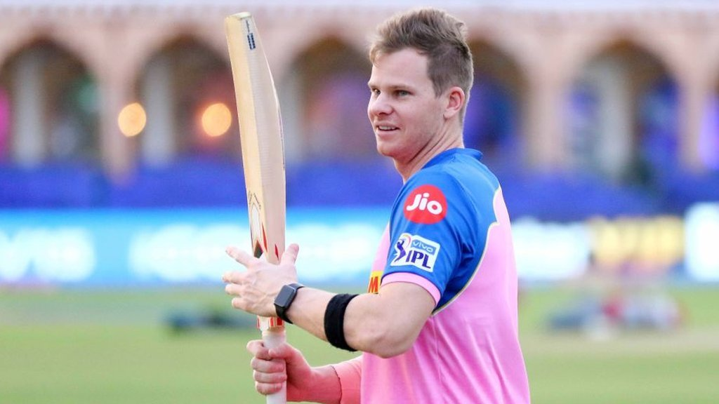 IPL: Steve Smith leads Rajasthan Royals home in first game as captain