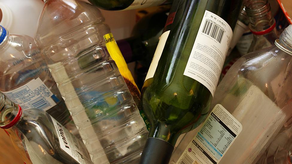 Bottles generic