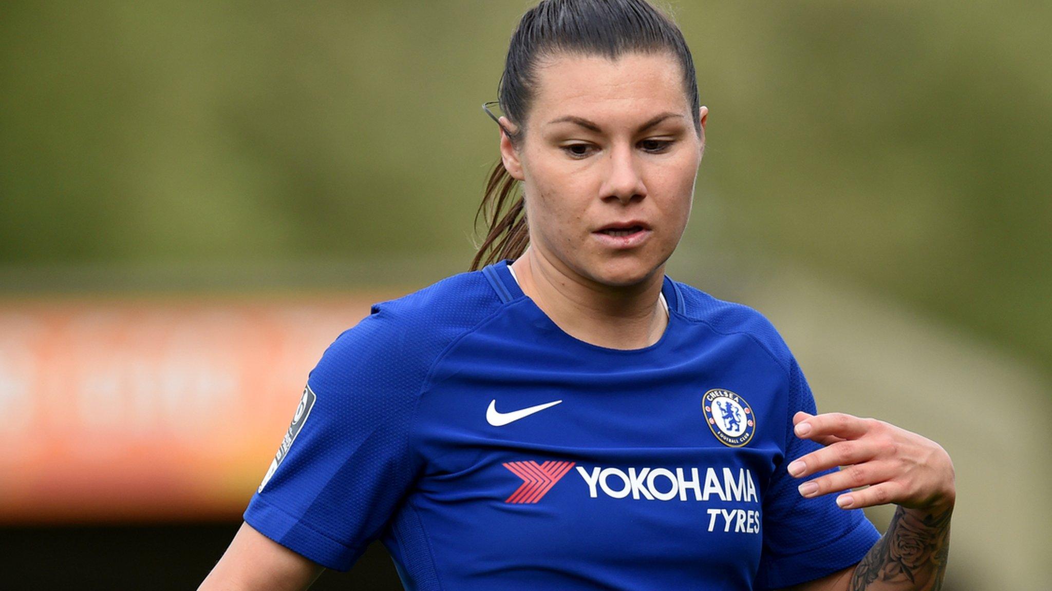 Bristol City Women 0-0 Chelsea Women