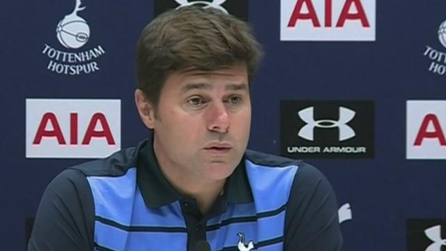 Premier League: Tottenham have identified striker - Mauricio Pochettino
